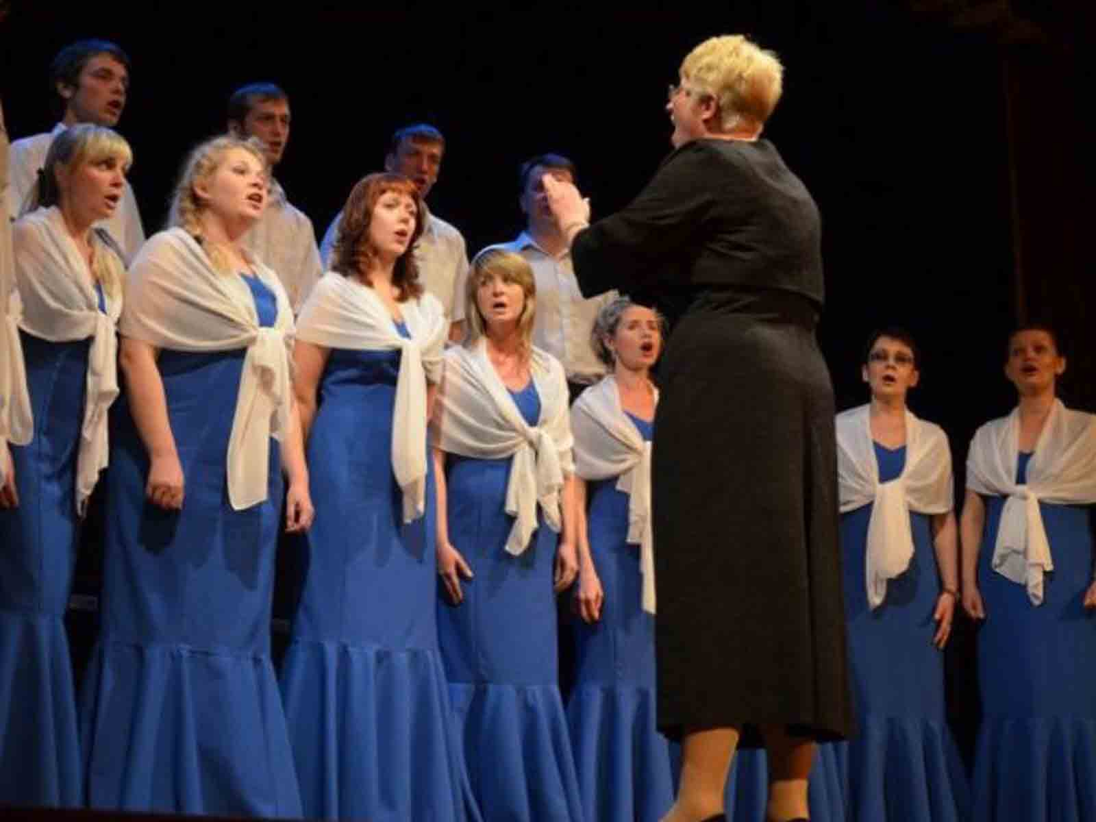 9TH INTERNATIONAL CHOIR AND ORCHESTRA FESTIVAL IN CALELLA ON
